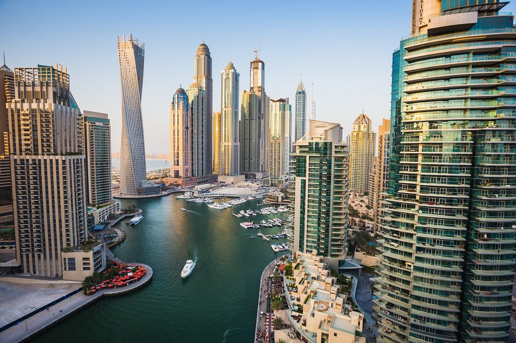 Moving to the United Arab Emirates | Movehub