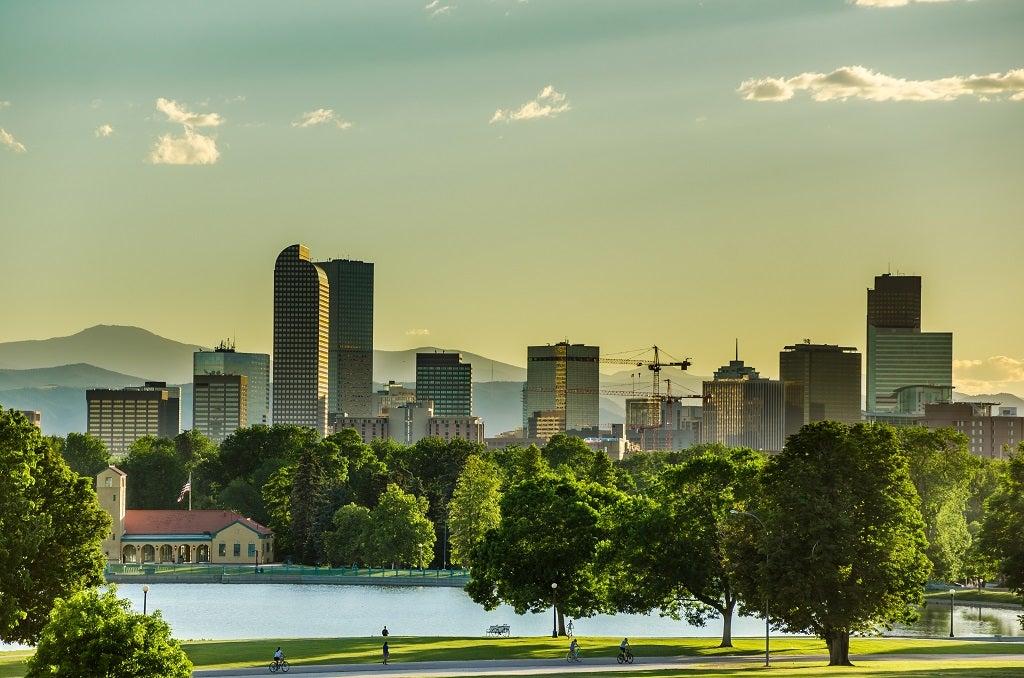Moving To Denver Colorado MoveHub