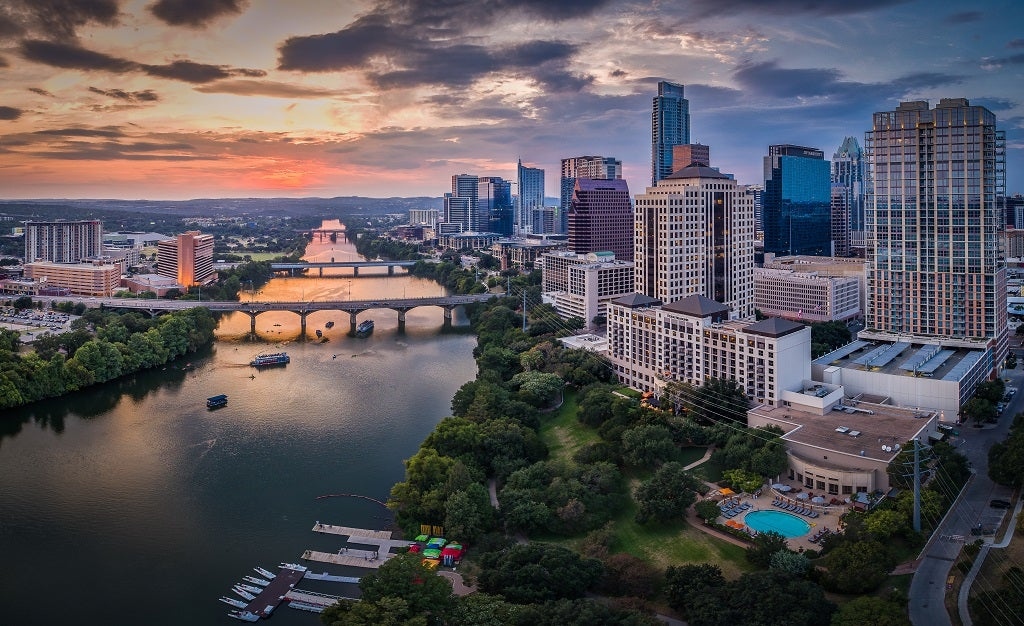 Moving to (and Living in) Austin, USA | MoveHub