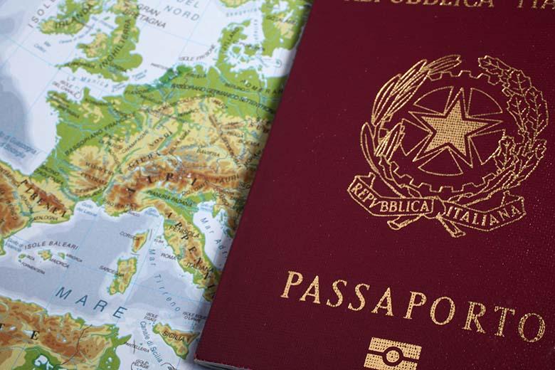 Becoming an Italian Citizen | MoveHub