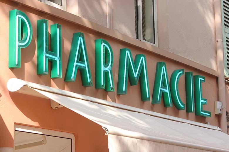 French Pharmacy