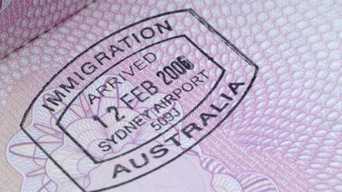 How Do You Get A Work Permit In Sydney 2020 Movehub