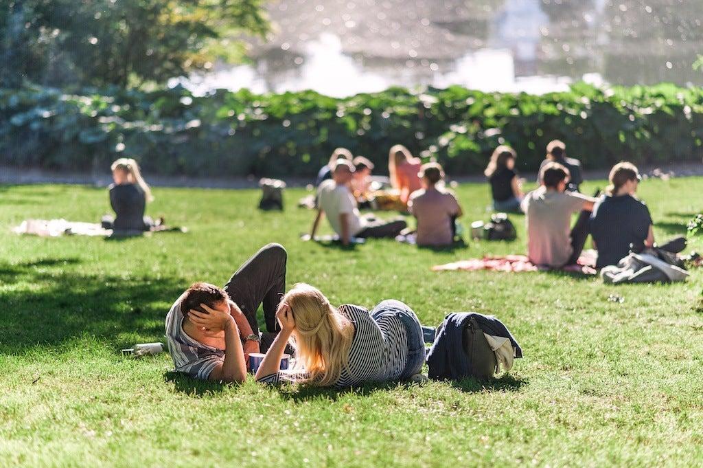 Danish Park