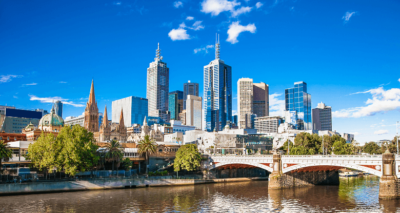 melbourne best place to live in australia as a us expat
