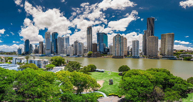 brisbane best place to live in australia as a us expat