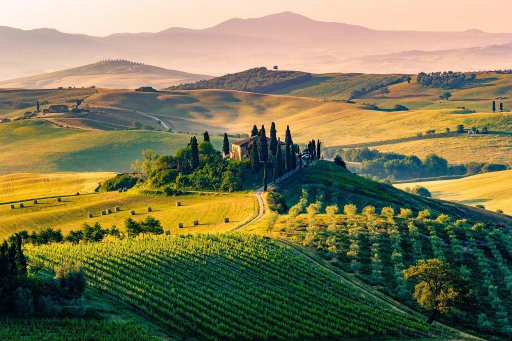 Moving To Italy From Us >> Moving To Italy From The Us Movehub