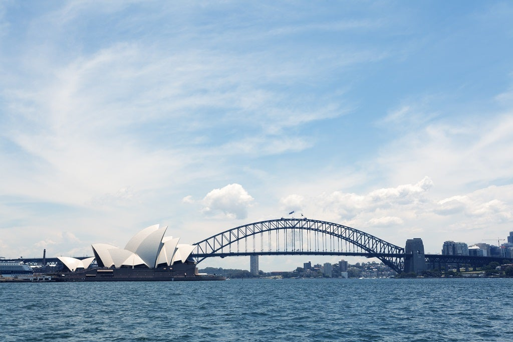 Moving to Sydney from the US | MoveHub