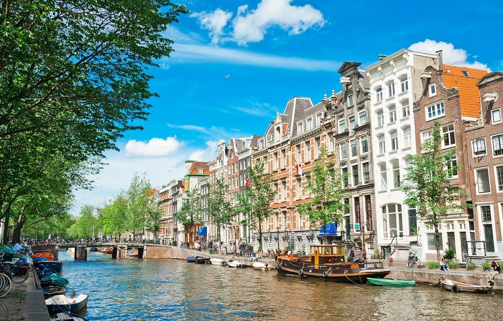 Moving to Amsterdam from the US | MoveHub