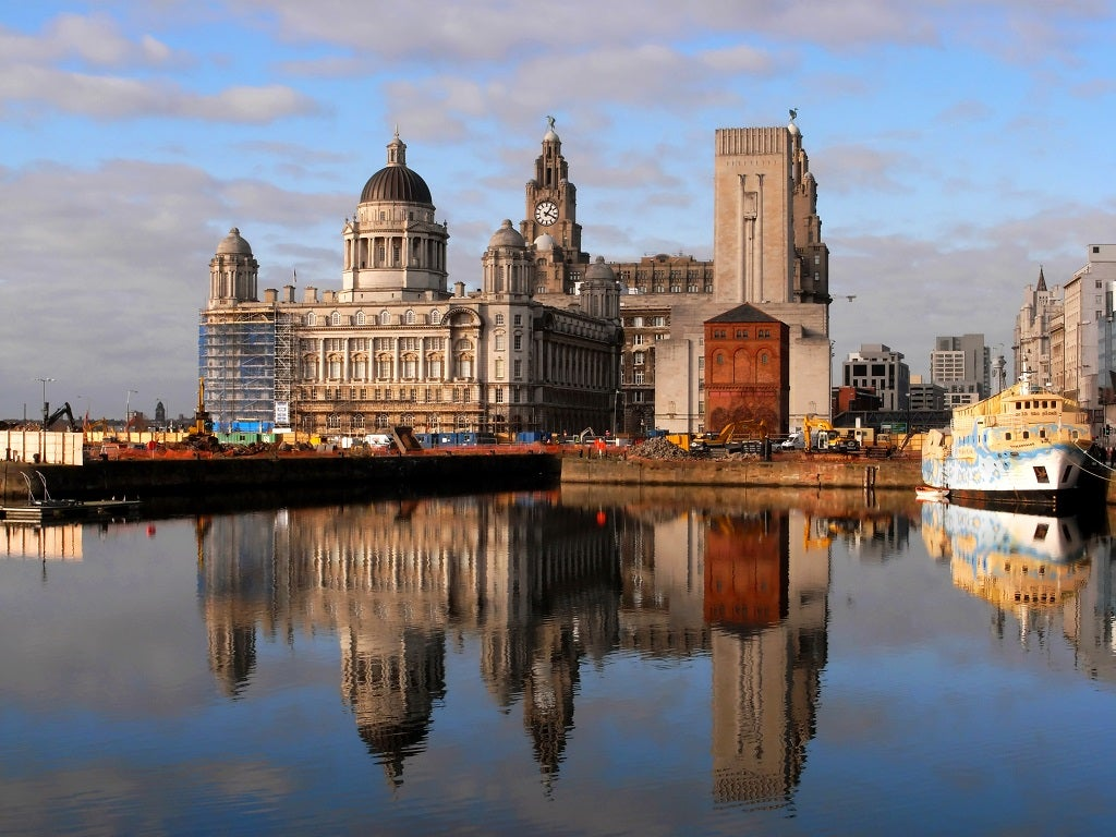 Moving to Liverpool from the US | MoveHub