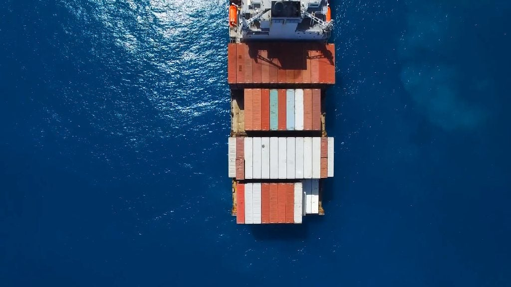 Container Shipping What S The Real Cost In 2019