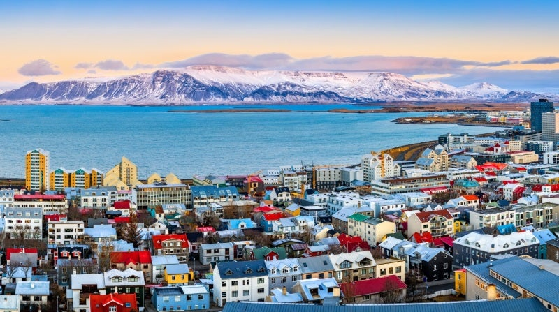 best places to retire reykjavik