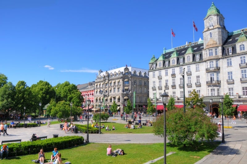 best places to retire oslo