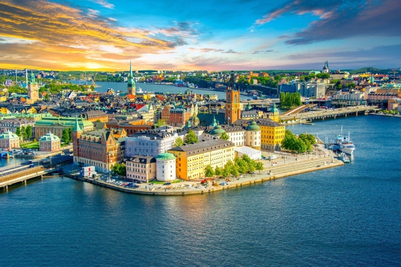 best places to retire stockholm