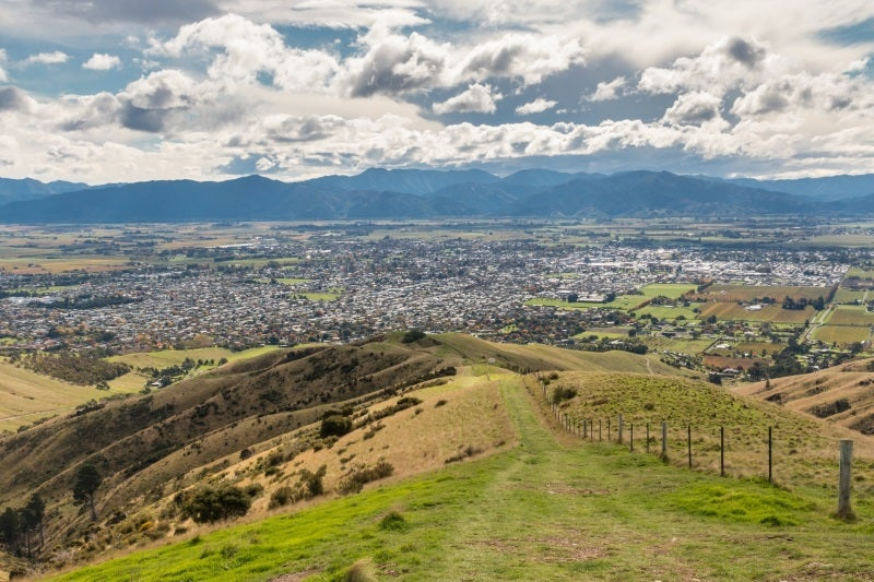 best places to retire blenheim