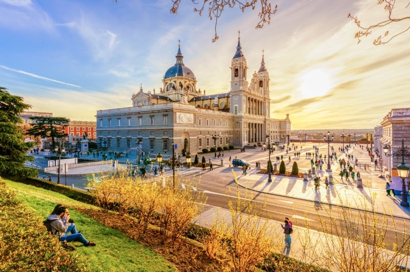best places to retire madrid